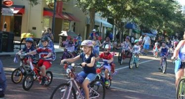 Winter Park's Olde Fashioned 4th of July