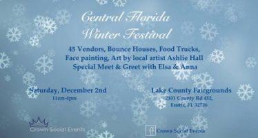 Central Florida 2017 Winter Festival