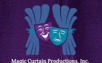 Magic Curtain Productions Orlando