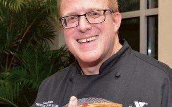 YMCA Orlando Chef Gary