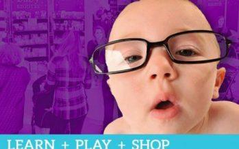 Nation's Premier Baby Show in Orlando