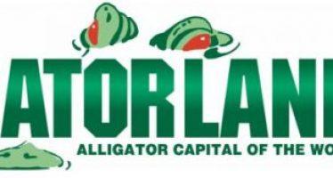 Gatorland Provides Alligator Safety Tips