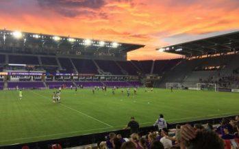 Special Olympics and Orlando City SC
