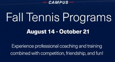 Central Florida Tennis Lessons