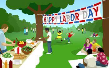 Orlando Labor Day Weekend 2017