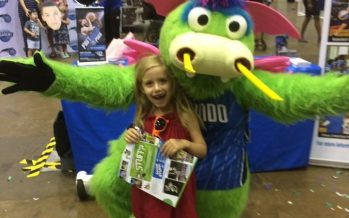 2017 Florida Kids and Family Expo Recap
