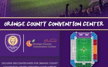 Orlando City Soccer Savings 2017