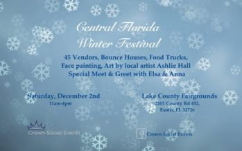Central Florida Winter Festival Lake County