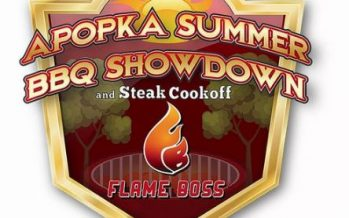 Apopka Summer BBQ Showdown 2017