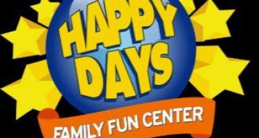 Kids Eat Free at Happy Days