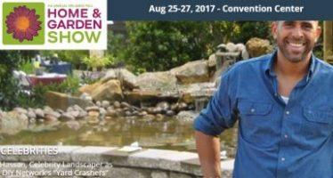 8th Annual Orlando Fall Home & Garden Show