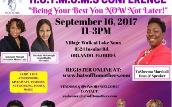 H.O.T.M.O.M.S. 2017 Conference