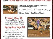 Orlando Cowboy Heritage Festival