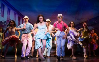 Dr. Phillips Center On Your Feet