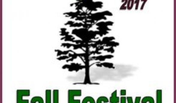 Longwood Fall Festival 2017