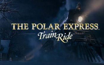The Polar Express Orlando
