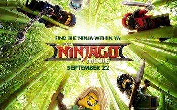Ninjago Free Movie Tickets