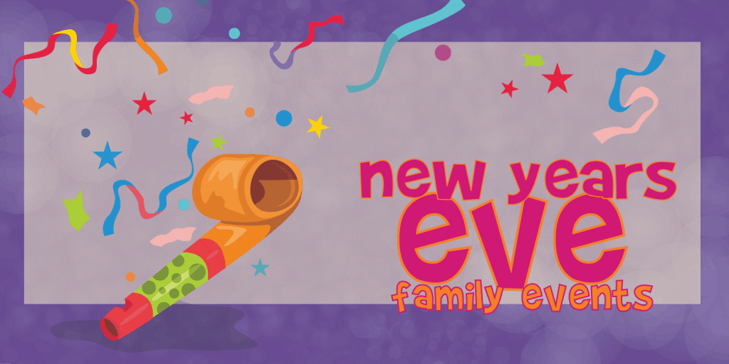 Central Florida New Year's Eve Events