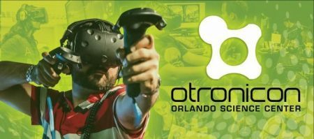 Otronicon Community Events Beyond Orlando Science Center 2020