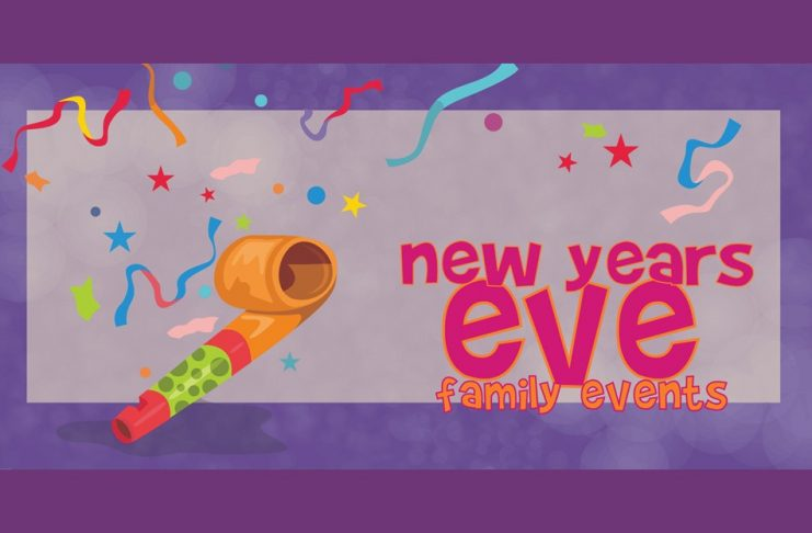 New Year's Eve Guide 2019