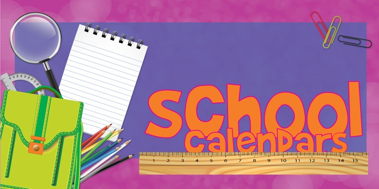 2019-20 Central Florida School Calendars
