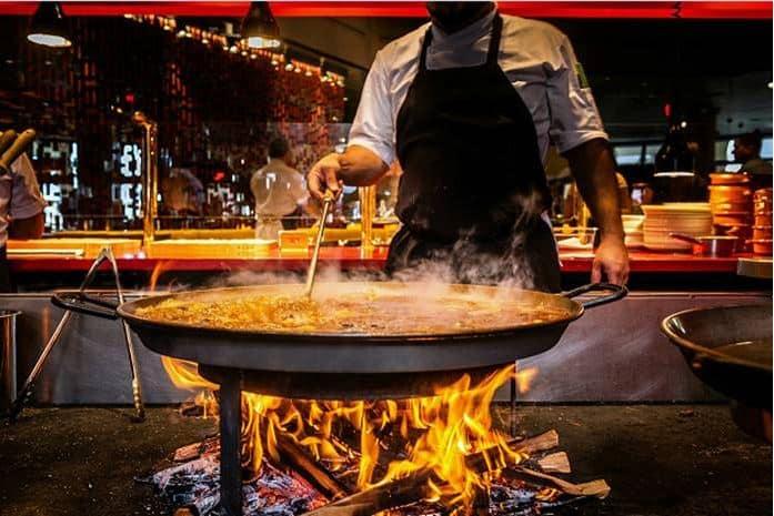 Orlando Magical Dining 2019