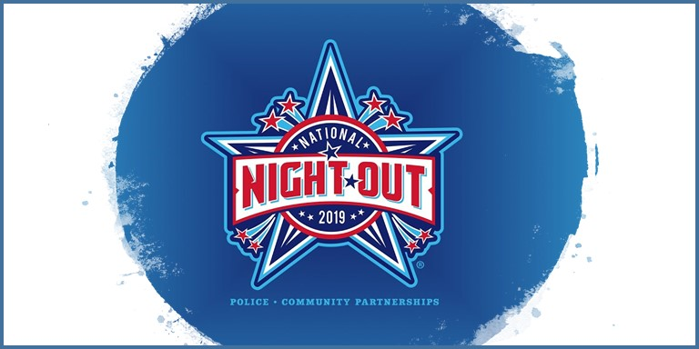 Central Florida National Night Out 2019