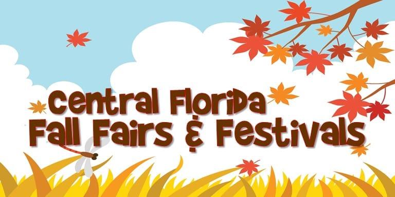 2019 Orlando Fall Festivals and Fairs Guide