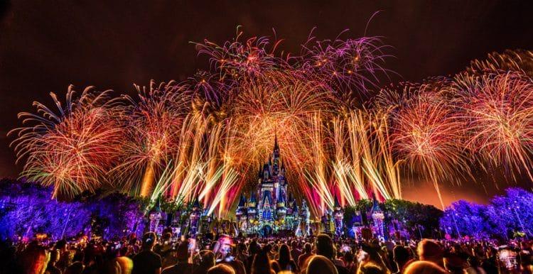 Discover Disney Ticket 2020