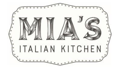 MIA's Italian Kitchen Family Dining