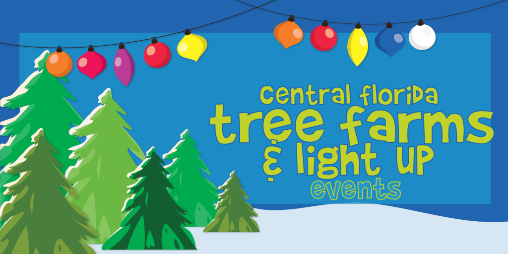 Light Up Events in Central Florida 2019