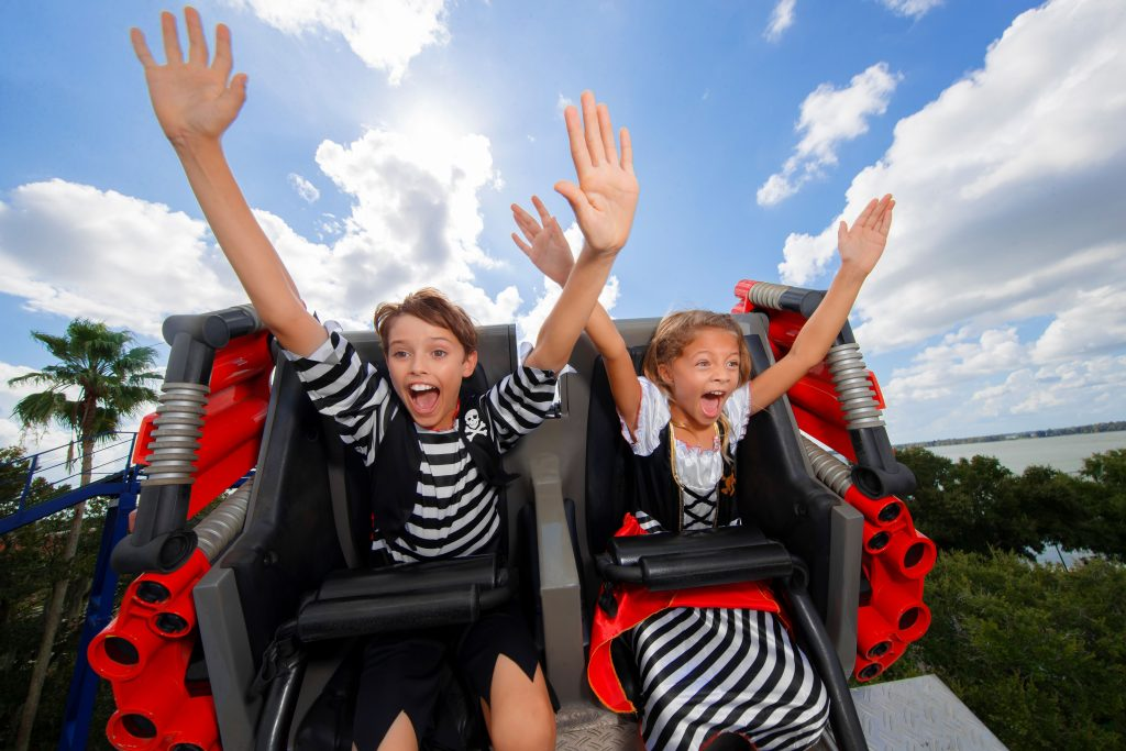 LEGOLAND Florida Free Preschooler Pass 2020