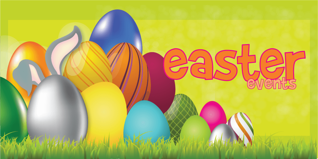 Things to Do for Easter in Central Florida 2019