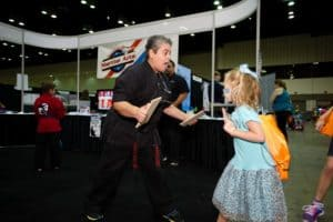Small Karate