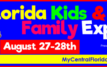 Florida Kids and Family Expo Driving Directions