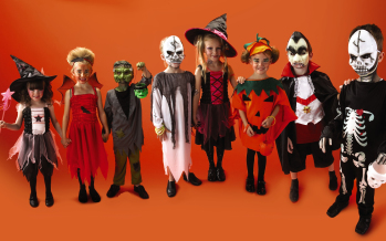 Free Halloween Trick or treat at Orange County Regional History Center – Oct 26