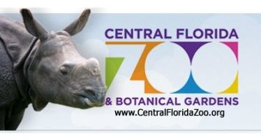 Central Florida Zoo Fall 2018 Events