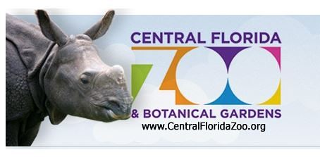 Central Florida Zoo Tickets for Recycles