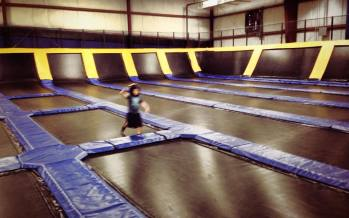 Boing Jump Center in Orlando