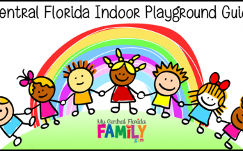 Indoor Playgrounds in Orlando | My Central Florida Family
