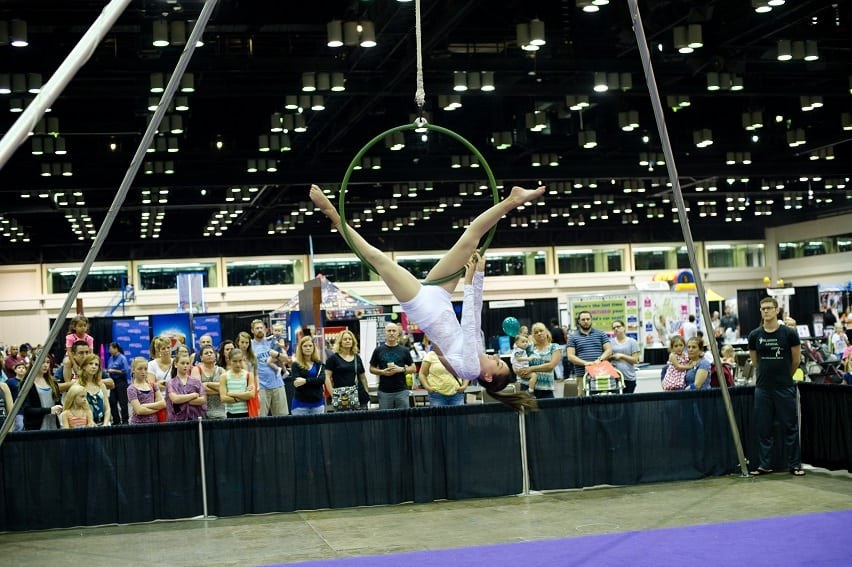 Small Aerial Act