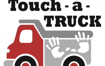 Orlando Touch a Truck | My Central Florida Family