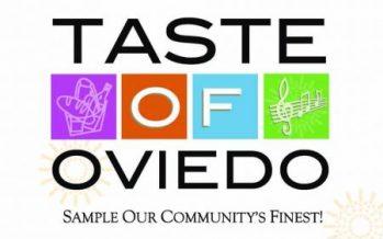 Taste of Oviedo 2018
