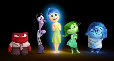 Sundae Family Funday {Inside Out}