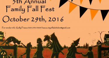 Lake Helen Family Fall Fest