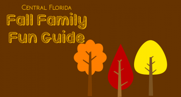 Central Florida Fall 2016 Event Guide