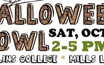 17th Annual Halloween Howl