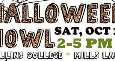 17th Annual Halloween Howl