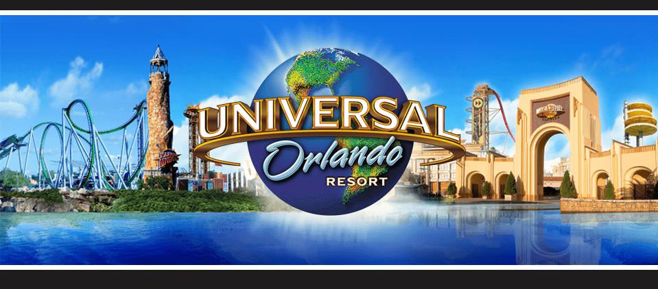 Universal Studios Family Casting Call