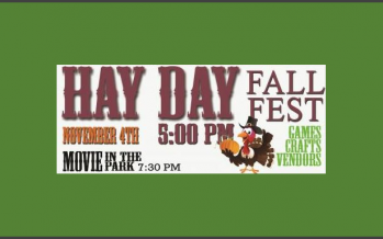 DeLand Hay Day Fall Fest